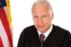 administrative law judge